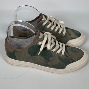 Rag and Bone Camouflage Sneakers Sz.10(40)